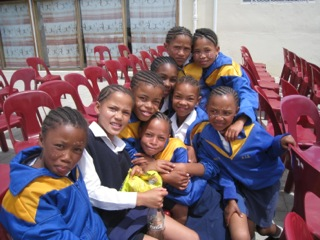 Re-thinking Knowledge and Social Change in South Africa