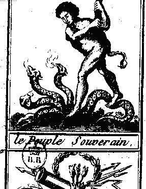 Esprit public et marché éditorial au début de la Première République (1793-1795)