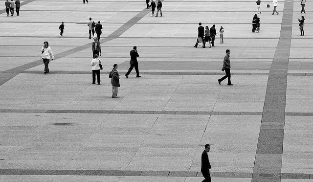 Un pacte implicite entre les générations pour le statu quo