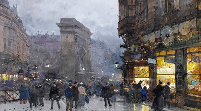 Consommation de masse et consommation de classe à Paris des années 1880 aux années 1920 : bilan d'une recherche