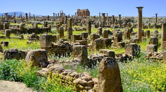 De Baal Hammon à Saturne, continuité et transformation des lieux et des cultes (IIIe siècle av. J.-C. – IIIe siècle apr. J.-C.)