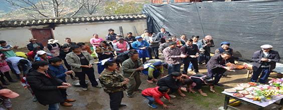 Le rite de passage des 36 et 49 ans des hommes naxi – relations de parenté et origines plurielles impliquées (Yunnan, Chine)
